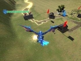 DragonAvenger Game Screen Shot5