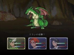 Crisis Chronicle I Game Screen Shot4