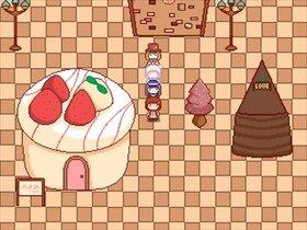 りりめり Game Screen Shot5