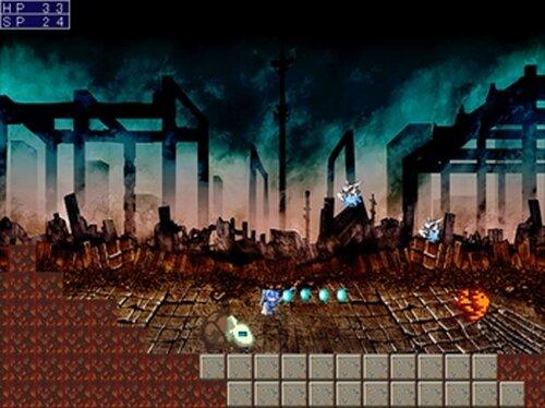 Double Knight Game Screen Shots