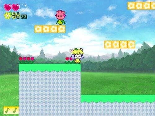 U〃ゅぇゑ£`⊂レ)→£ヽ Game Screen Shots