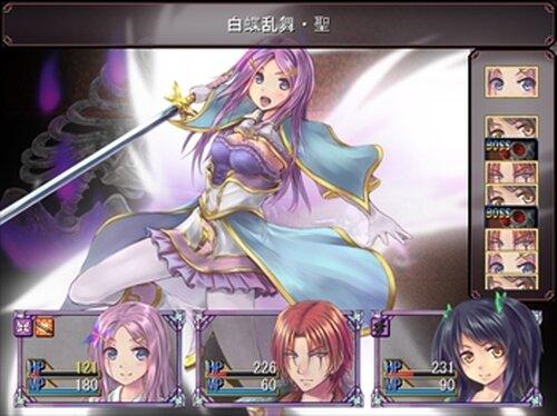 ファントムルーラー Game Screen Shot2