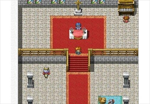 魔王を倒してウハウハしたいっ(仮) Game Screen Shots