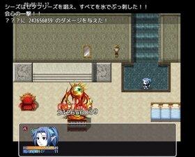 最弱シーズと夢幻の塔 Game Screen Shot4