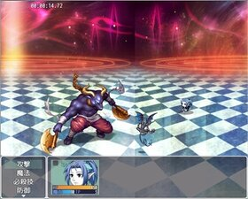 最弱シーズと夢幻の塔 Game Screen Shot5