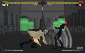 WildDisorder(ワイルドディスオーダー) Game Screen Shot5