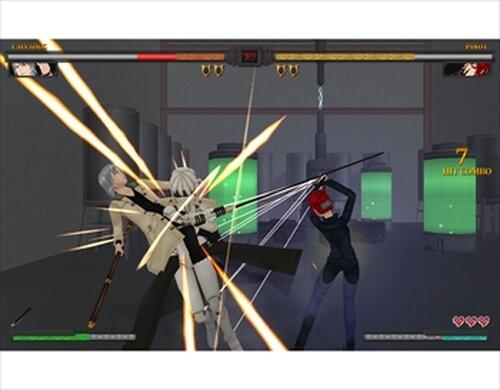 WildDisorder(ワイルドディスオーダー) Game Screen Shots