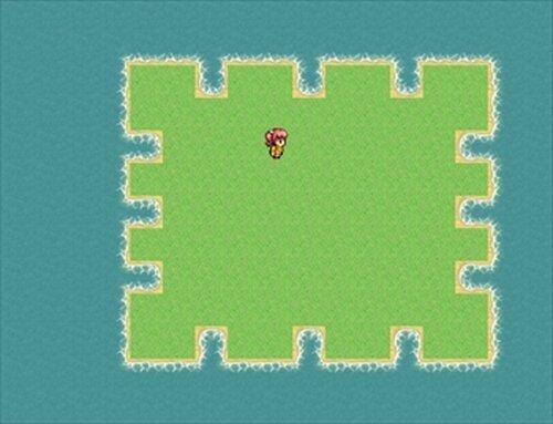 Itfellasmallisland Game Screen Shot5