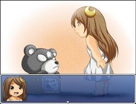 熊羆伝 Game Screen Shot2