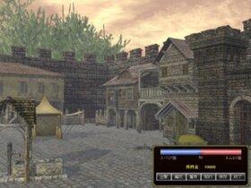 スバリアの傭兵 Game Screen Shot2