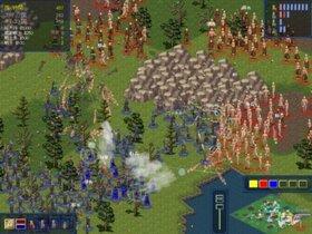 スバリアの傭兵 Game Screen Shot5