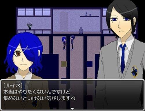 報道部活動日誌(メディアブカツドウニッシ) Game Screen Shots