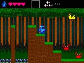 Knight Act Game Screen Shot4