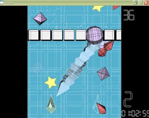 tatan Game Screen Shot1