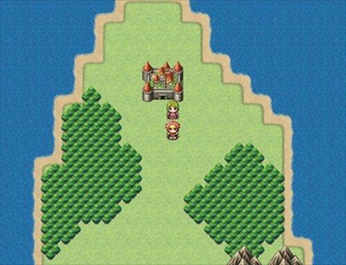 モンスタークエスト Game Screen Shot3