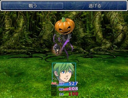 メシクエ ―勇者の朝食― Game Screen Shot5