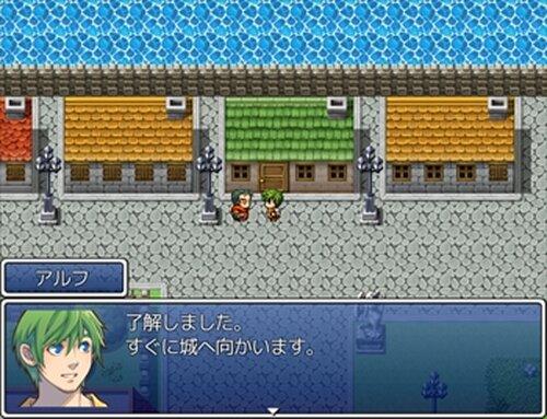 メシクエ ―勇者の朝食― Game Screen Shots