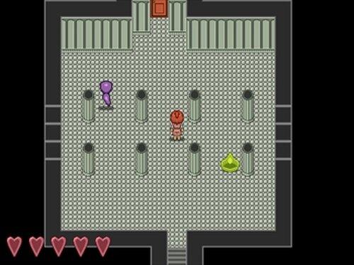 この子を脱出させて下さい Game Screen Shot3