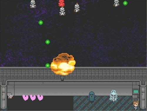 トレンド・アンチテーゼ Game Screen Shot