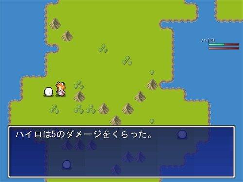 タイトルが思いつかない Game Screen Shot1
