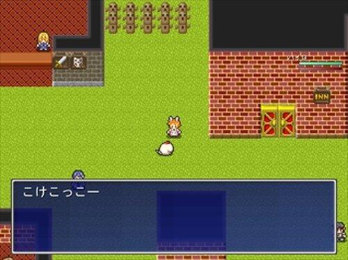タイトルが思いつかない Game Screen Shot3