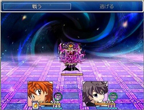 見習い魔術師のプチ冒険! Game Screen Shot2