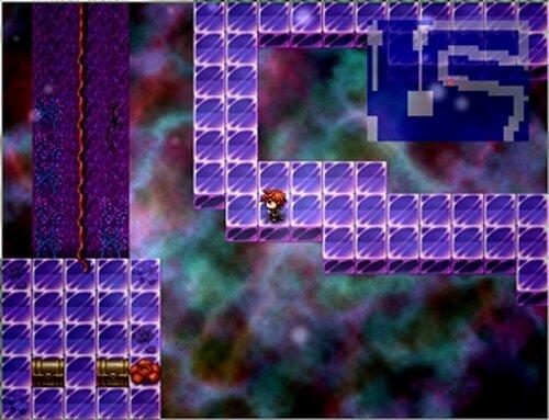 見習い魔術師のプチ冒険! Game Screen Shot5