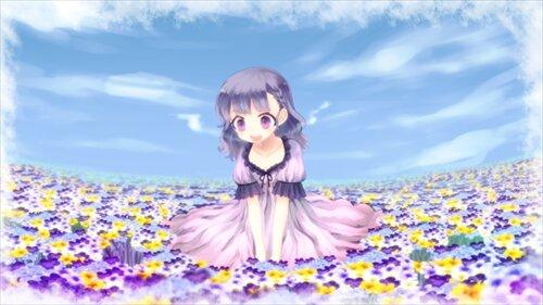 紫玉ノココロ Game Screen Shot1