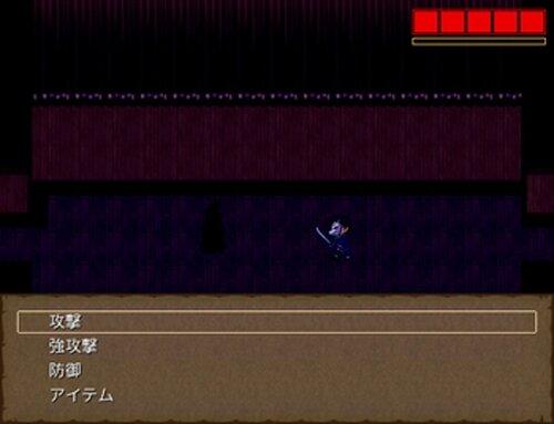 『奇譚書員のはなしⅡ』 Game Screen Shot3