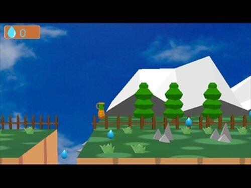 BLENDIN Game Screen Shot4