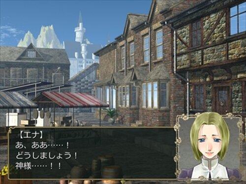 キュノロドンの牢獄AnotherSide Game Screen Shots