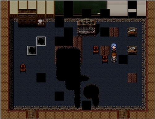 ダッシュツゲエム;Re Ver1.04 Game Screen Shot5