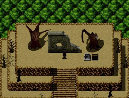 連理の契り Game Screen Shot4