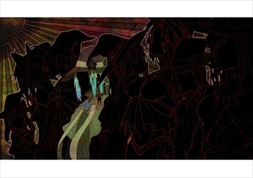 大罪の魔女 一章~三章「大罪の魔女VS大罪の魔女編」 Game Screen Shots
