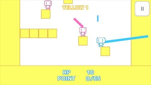 UECHO Game Screen Shot1