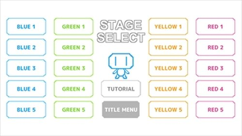 UECHO Game Screen Shot2