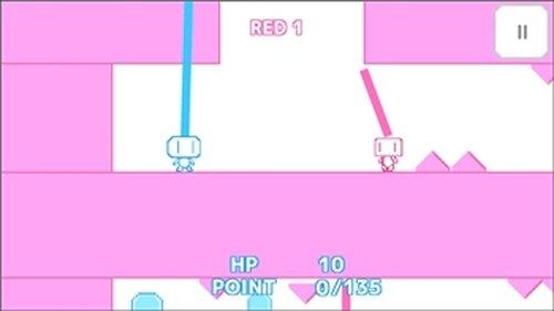 UECHO Game Screen Shot4