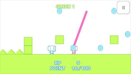 UECHO Game Screen Shot5