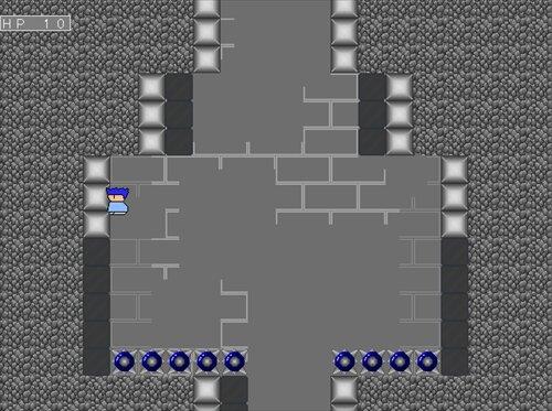 ヤシーユと偽りの魔王 Game Screen Shot1