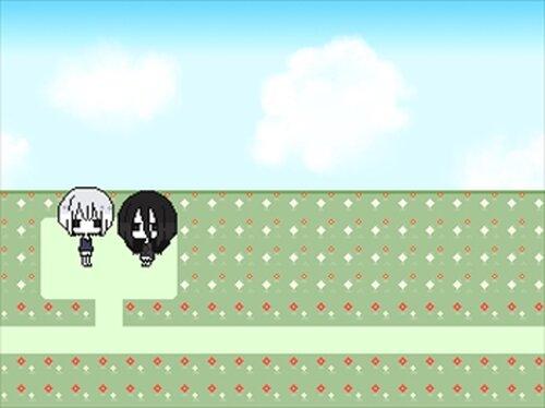 BlacksnowBlack  Game Screen Shot5