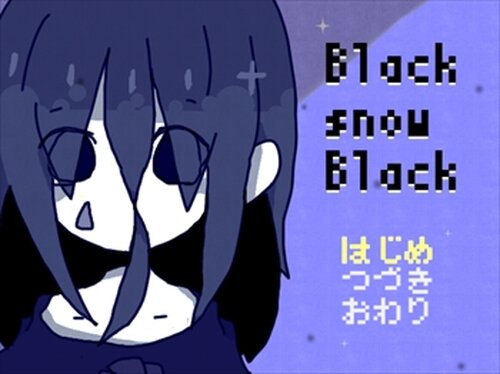 BlacksnowBlack  Game Screen Shots