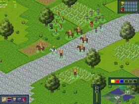 アストゥール戦記 Game Screen Shot5