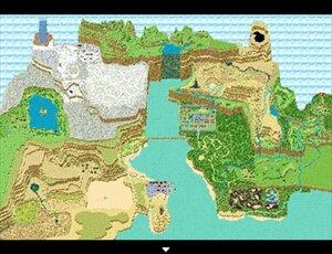 パッチワーク・ドールズ Game Screen Shot