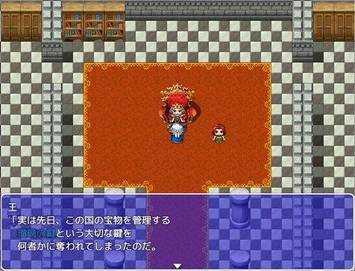 re_記憶(refine_memorys) Game Screen Shot1