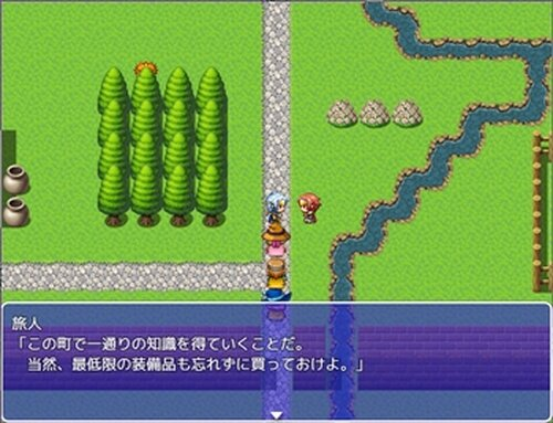 re_記憶(refine_memorys) Game Screen Shot3