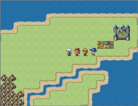 re_記憶(refine_memorys) Game Screen Shot4