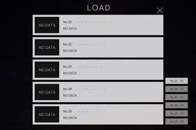 しあわせの夢 Game Screen Shot5
