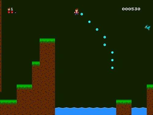 LARUA Game Screen Shot1