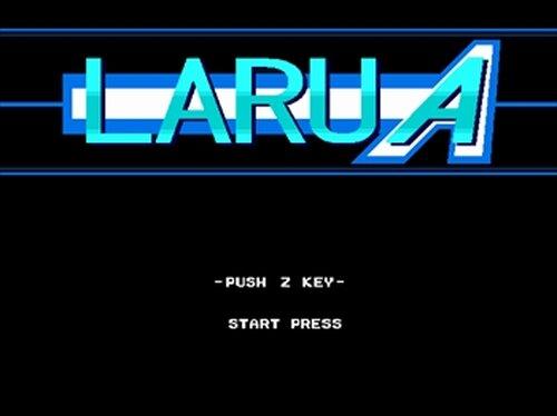 LARUA Game Screen Shot2