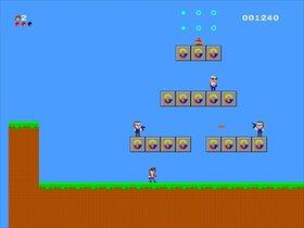 LARUA Game Screen Shot5